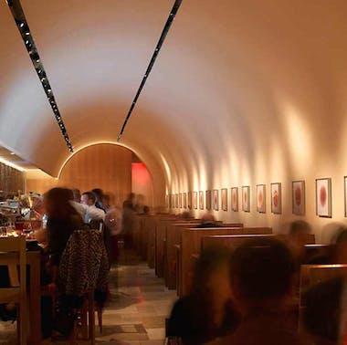 Bar Boulud feature image