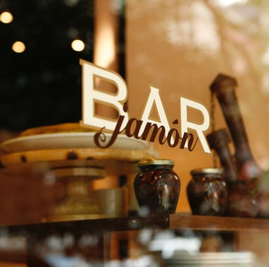 Bar Jamón feature image
