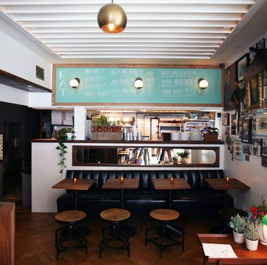 Bar Sardine feature image