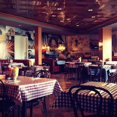 Bill's Bar & Burger feature image