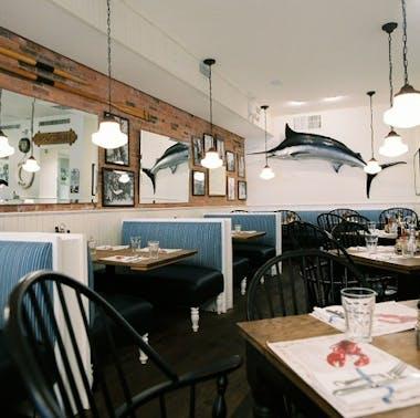 BLT Fish Shack feature image