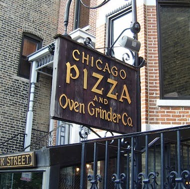 Chicago Pizza And Oven Grinder Co. feature image