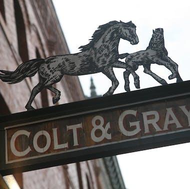 Colt & Gray feature image