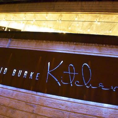 David Burke Kitchen feature image