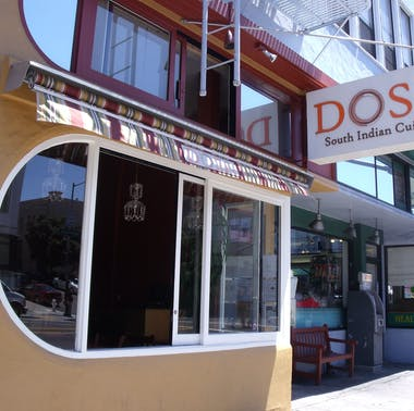 Dosa feature image