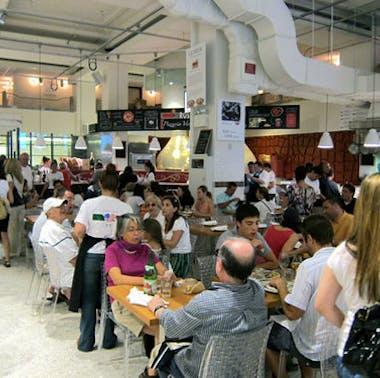 Eataly: La Pizza & Pasta feature image