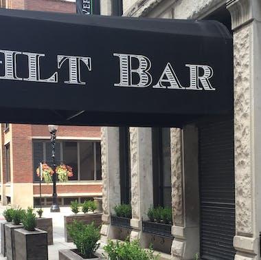 Gilt Bar feature image
