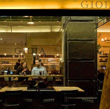 Gioia feature image