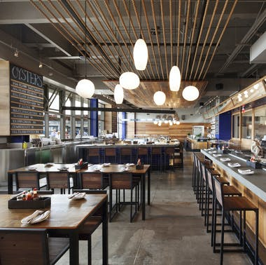 Hog Island Oyster Bar feature image