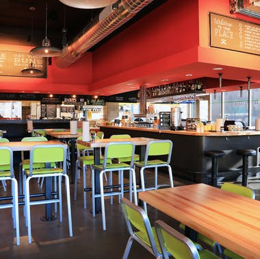 Hopdoddy Burger Bar feature image