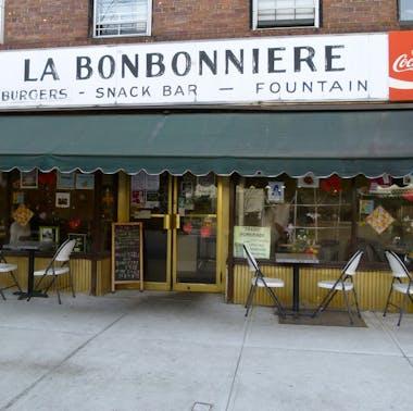 La Bonbonniere feature image