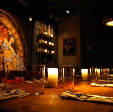 La Esquina Brasserie feature image