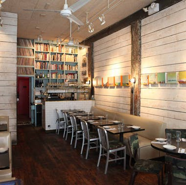 La Esquina Cafe & Taqueria feature image