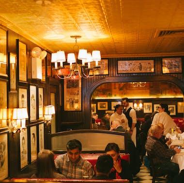Minetta Tavern feature image