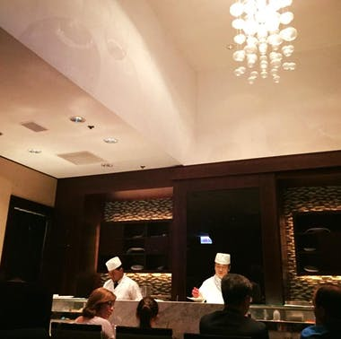 Mirai Sushi feature image