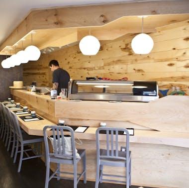 New York Sushi Ko feature image