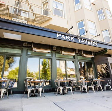 Park Tavern feature image