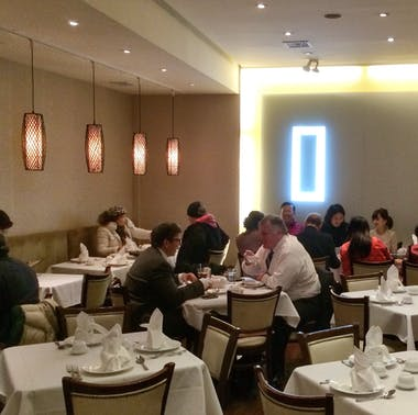 Peking Duck House feature image