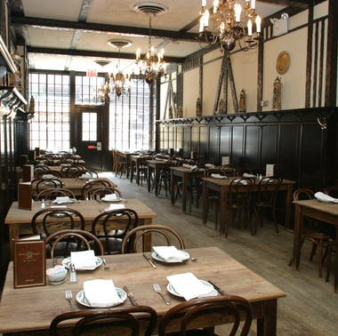 Peter Luger Steak House feature image