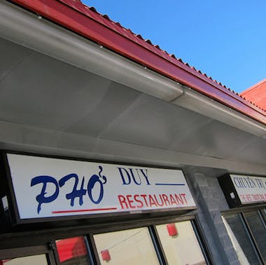 Pho Duy feature image