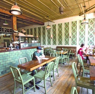 Roebling Tea Room feature image