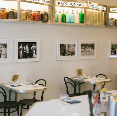 Russ & Daughters Cafe feature image
