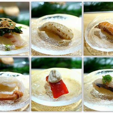 Sushi Of Gari Tribeca feature image