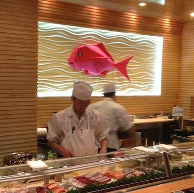 Sushi Seki Chelsea feature image