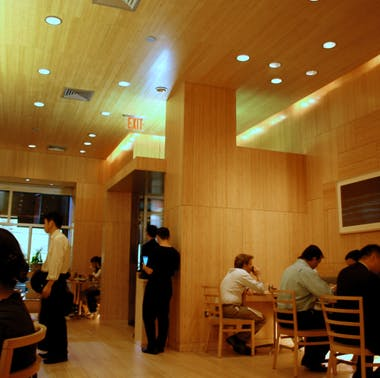 Sushi Yasuda feature image