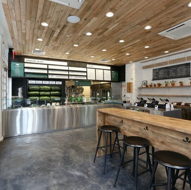 Sweetgreen Tribeca feature image