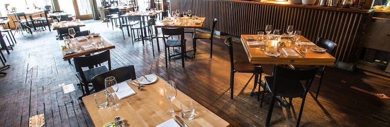 Table 6 congress park denver the infatuation for Table 6 in denver