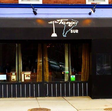 Tango Sur feature image