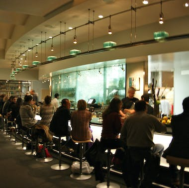 The Slanted Door feature image