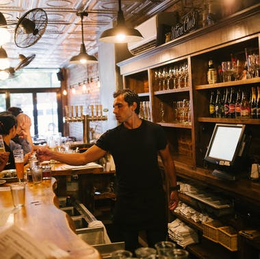 Upstate Craft Beer & Oyster Bar feature image
